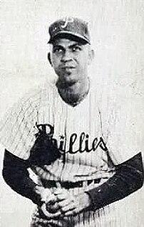 Andy Hansen American baseball player