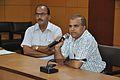 Anil Shrikrishna Manekar Addresses - Valedictory Session - Workshop for Organising World Robot Olympiad - NCSM - Kolkata 2016-06-17 4714.JPG