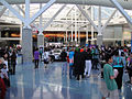 Anime Expo 2011 - the south hall lobby floor (5917939488).jpg