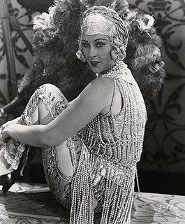 Anita Garvin American actress