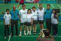 Ankara - BWF World Senior Badminton Championships - XD 60 - Henry & Siew Har def Kavander-Pelkonen (FIN) 16 & 14 (11078082126).jpg