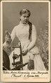 Anna Klemming, rollporträtt - SMV - H5 008.tif