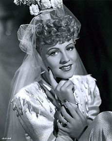 Anne Jeffreys in I Married an Angel.jpg