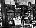 Antoni Ferdynand Ossendowski mieszkanie Warszawa biblioteka.jpeg