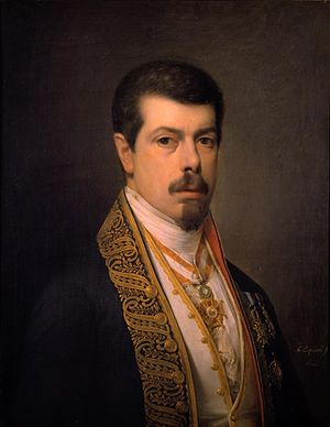 Esquivel, Antonio María (1806-1857)