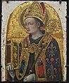 Antonio Vivarini, Saint Louise de Toulouse, c.1450 (3564825709).jpg