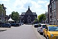 Antonius van Paduakerk (Nijmegen) Groesbeekseweg. Architect Jos Margry. Bouwjaar 1917.jpg