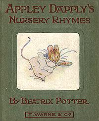 Appley Dapplys Nursery Rhymes cover.jpg