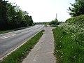 Approaching Wayford Bridge on the A149 - geograph.org.uk - 798701.jpg
