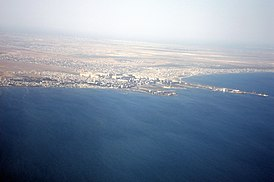 Apsheron from air.JPG