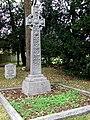 Apsley Cherry-Garrard's Grave.jpg
