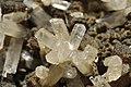 Aragonite, goethite.jpg