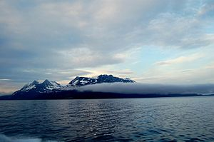 Arctic Ocean, off Tromso, Norway.jpg
