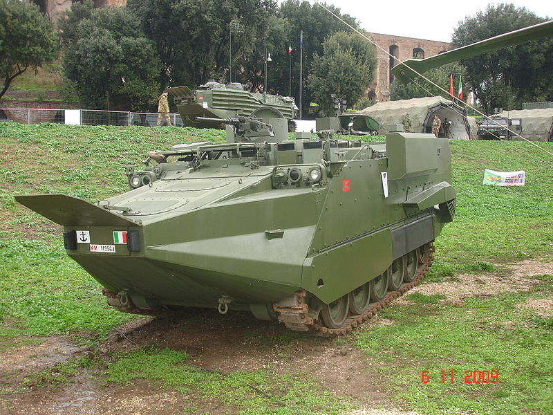 M113 Arisgator