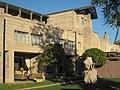 Arizona Biltmore - front facade 4.JPG