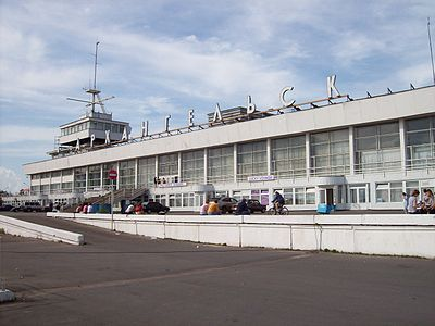 Arkhangelsk sea river station.jpg