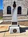 Armed Forces Memorial, Waynesville, NC (31774249587).jpg