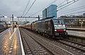 Arnhem Centraal Railexperts 189 289 met lege Sneeuw Express (24539965423).jpg