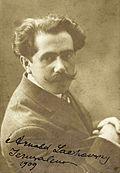Arnold Lakhovsky