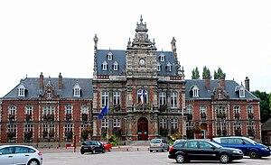 Arques, Pas-de-Calais - Image: Arques 22 09 2008 13 33 14