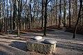 Art (Amors rond) in Park Sonsbeek Arnhem - panoramio.jpg