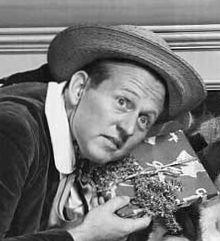 Art Linkletter in 1957.JPG