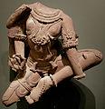 Arte indiana dal madhya pradesh, danzatore celeste, 1100 ca..JPG