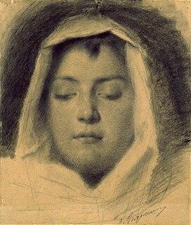 Osvaldo Bignami Italian painter (1856–1936)