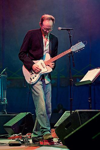 Arto Lindsay - Arto Lindsay, mœrs festival 2010