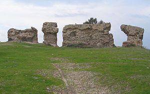 Ashkelon National Park - Image: Ashkelon 8999