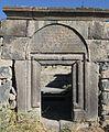 Ashtarak karmravor church wall 2.JPG