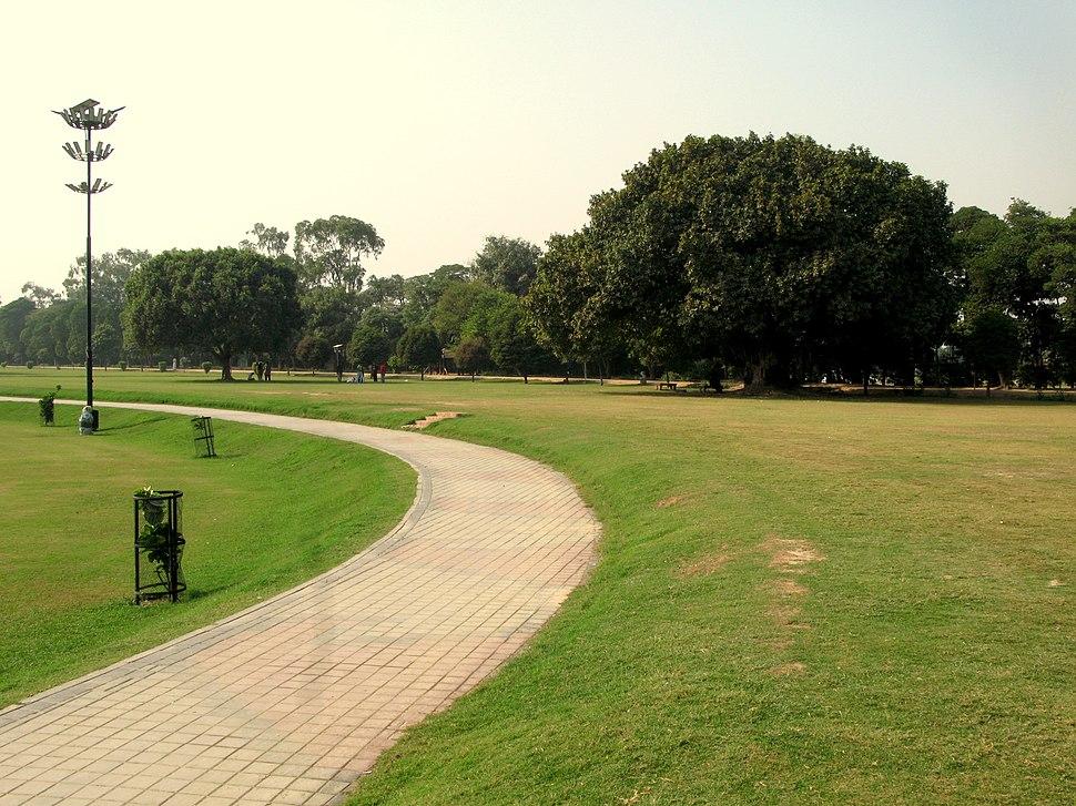 Askrri park quetta - panoramio