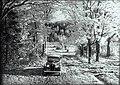 Aspect automnal de Duchesnay - 1935.jpg