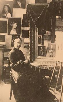 Atelier Eugénie Salanson.JPG