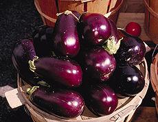 L'Aubergine dans Fruits & Légumes du Pays 230px-Aubergines