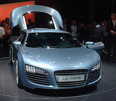 audi r8 wikipedia la enciclopedia libre. Black Bedroom Furniture Sets. Home Design Ideas