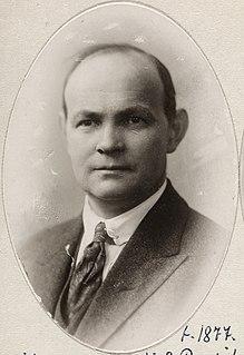 August Nielsen
