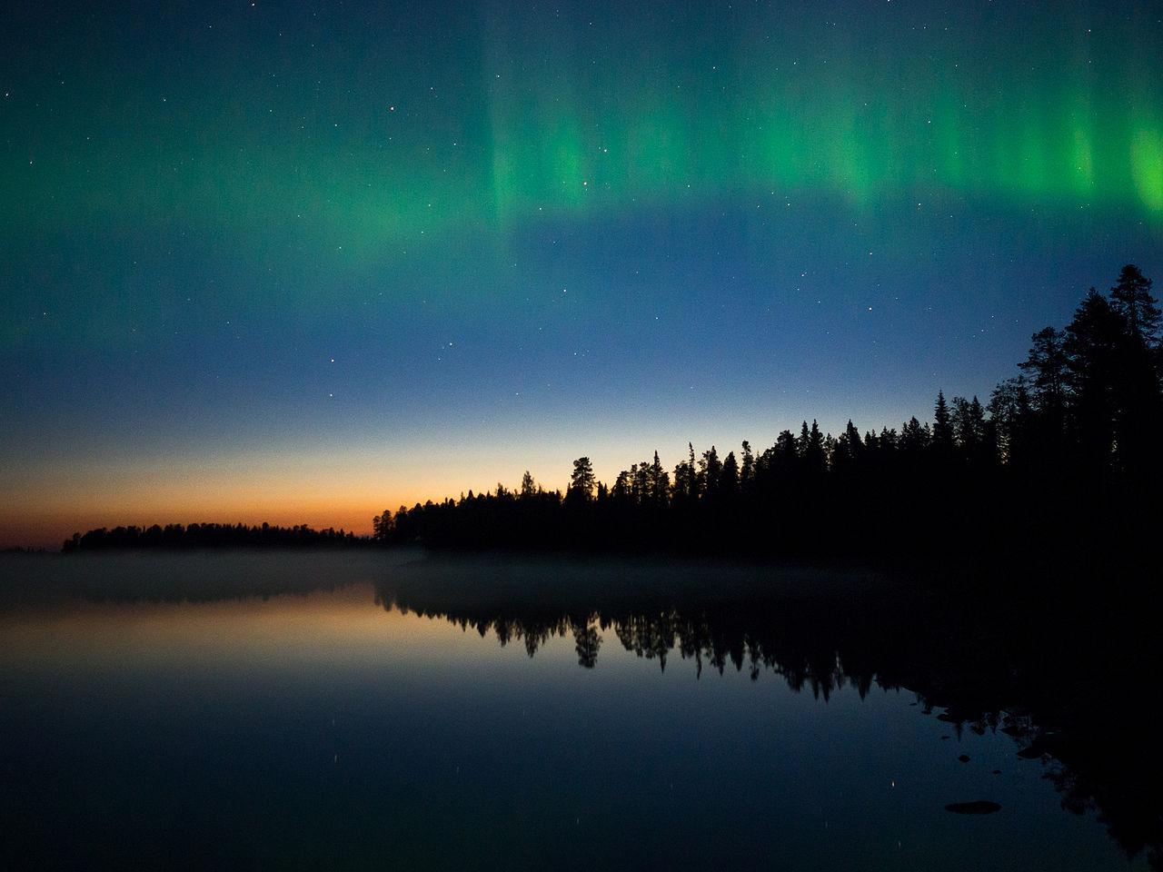 Aurora borealis in Suomussalmi.jpg