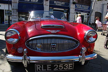 How To Restore A Classic Car