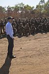 Australian Prime Minister greets U.S. Marines, Australian service members 071215-M-VM748-018.jpg