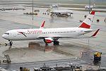 Austrian Airlines, OE-LAZ, Boeing 767-3Z9 ER (30619458894).jpg