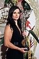 Austrian Sportspeople of the Year 2014 winners 16 Anna Fenninger.jpg