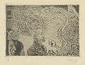 Auto-da-fé, print by James Ensor, 1893, Prints Department, Royal Library of Belgium, S. II 63757.jpg