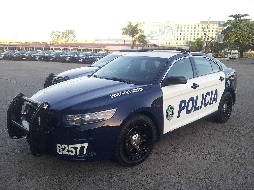 Am 201 Rica Latina Veh 237 Culos Polic 237 Acos Emergencia Y