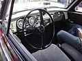 Autounion Audi at the Szocialista Jáműipar Gyöngyszemei 2008 (cockpit).jpg