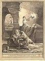 Aveline-Oudry-La Fontaine-La matrone d'Éphèse.jpg