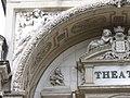 Avignon-Wirkungsstätte des Theaterdichters & Schauspielers der klassischen frz. Komödie Moliere 1622-1673 &Pierre Corneille-bedeutender Dramatiker 1..JPG