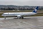 Azerbaijan Government Boeing 767-32L-ER 4K-AI01 (23346026905).jpg