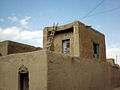 Azna - Farzian Village - A Old House فرزیان - خانه ای قدیمی.jpg