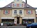 Bäckerei Konditorei Renz in Weil der Stadt - panoramio.jpg